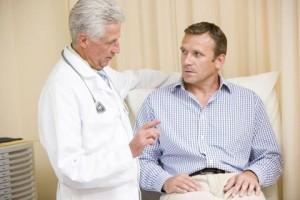 Điều trị phì đại tuyến tiền liệt như thế nào