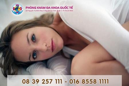 Khả năng thụ thai có bị ảnh hưởng khi khí hư bất thường