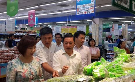 TP.HCM: Giá hàng hóa sẽ giảm 5%-20% trong dịp tết - 2