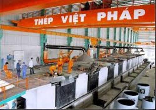 Xảy ra sự cố về môi trường, thép Việt Pháp phải ngừng dự án - 1
